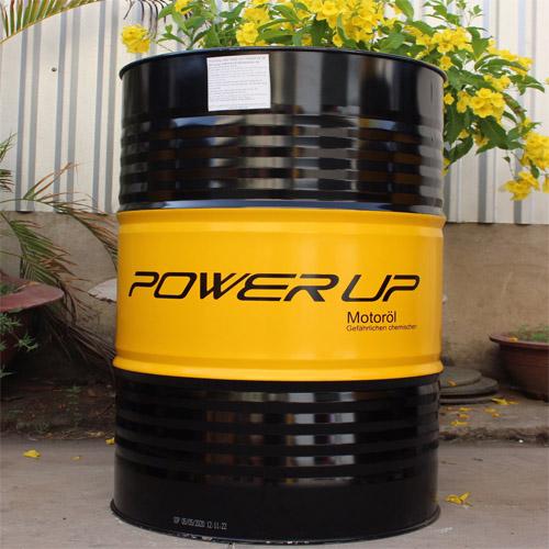 Dầu thủy lực 32,46,68 Power Up chính hãng, hàng nhập khẩu 100%