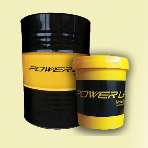 Dầu công nghiệp- dầu thủy lực nhập khẩu chính hãng Power Up