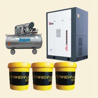 Dầu máy nén khí là gì? Tính năng của dầu máy nén khí