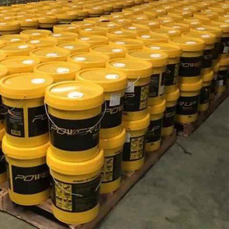 Dầu truyền nhiệt, dầu gia nhiệt hàng nhập khẩu cao cấp từ Malaysia