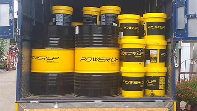 Gía dầu thủy lực 46, dầu thủy lực 46 giá rẻ hàng nhập khẩu chính hãng