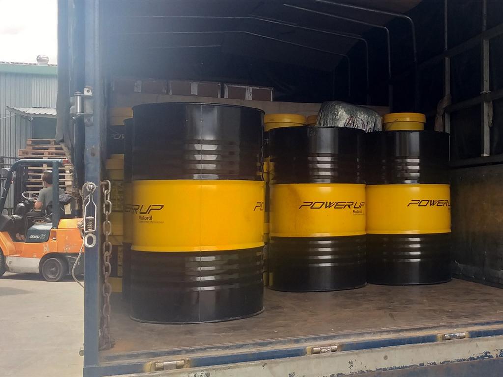 giải thích thuật ngữ vg-aw thường gặp trong dầu thủy lực