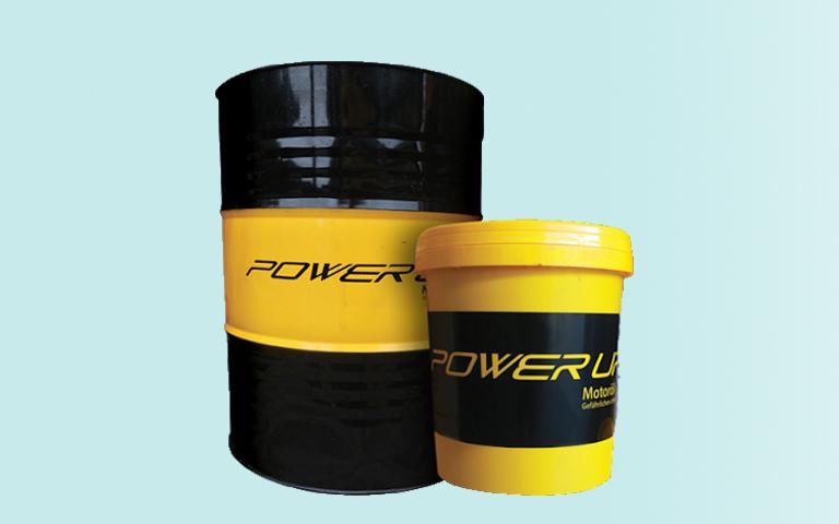 Giá dầu động cơ diesel Power Up, dầu động cơ nhập khẩu giá tốt